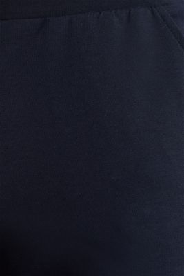 Tracksuit bottoms with contrast piping, NAVY 2, detail