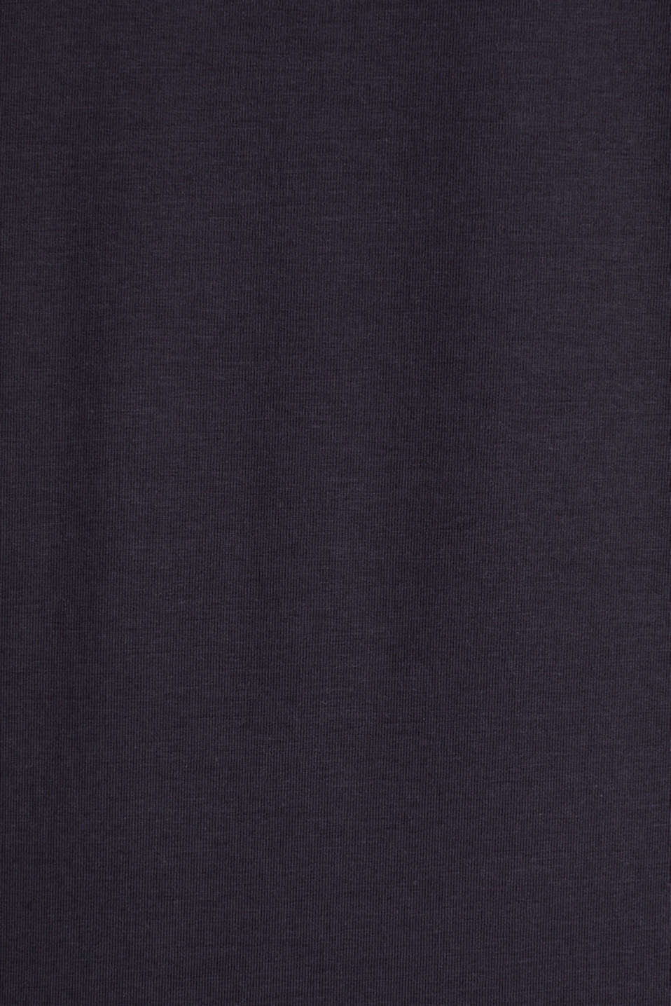 Top with textured stripes, NAVY 2, detail image number 3