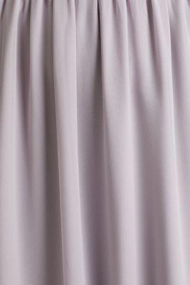 Dress, MAUVE, detail
