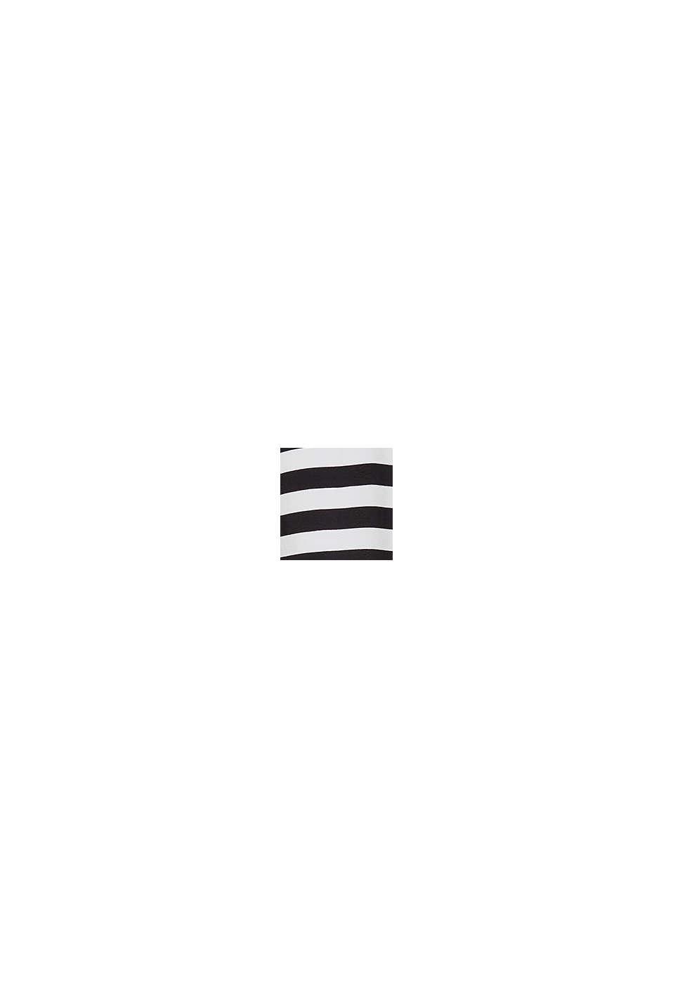 Tuplaolkaintoppi LENZING™ ECOVERO™ -materiaalia, OFF WHITE, swatch