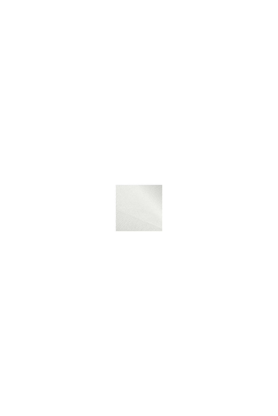Żakiet SUMMER BIZ Mix+Match, WHITE, swatch