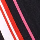 Wrap-look crêpe jumpsuit, BLACK 2, swatch