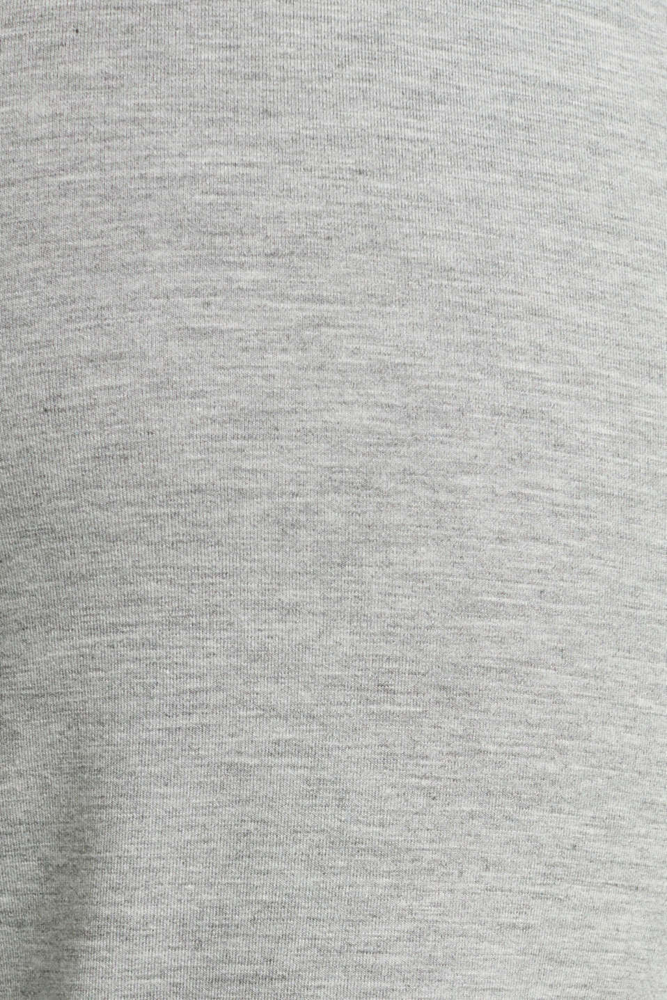Containing LENZING™ ECOVERO™: jersey trousers, PASTEL GREY, detail image number 4