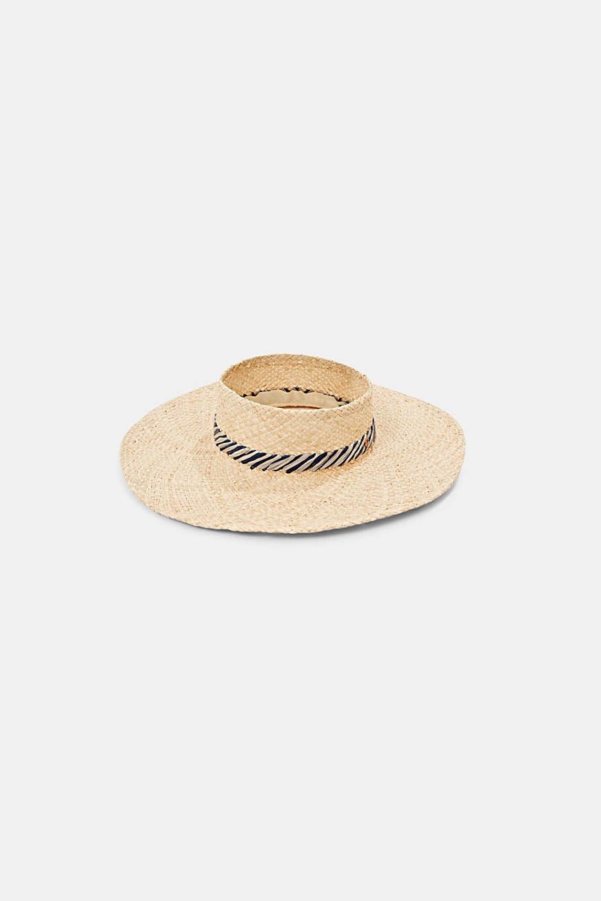 embroider sun hat