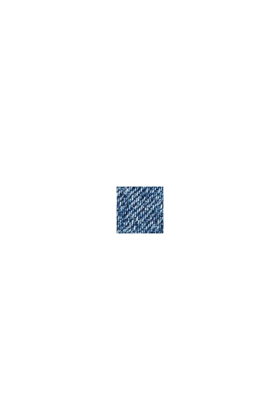 Hameshortsit denimiä, BLUE MEDIUM WASHED, swatch