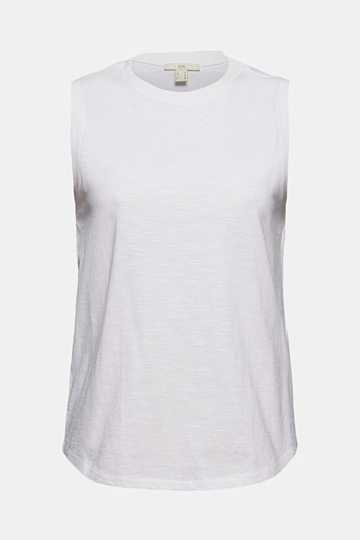 Tank-Top aus Organic Cotton