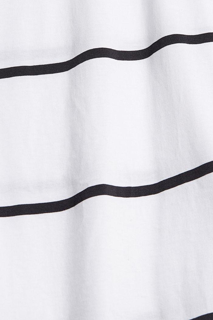 Jersey-Tanktop, 100% Organic Cotton, WHITE, detail image number 4