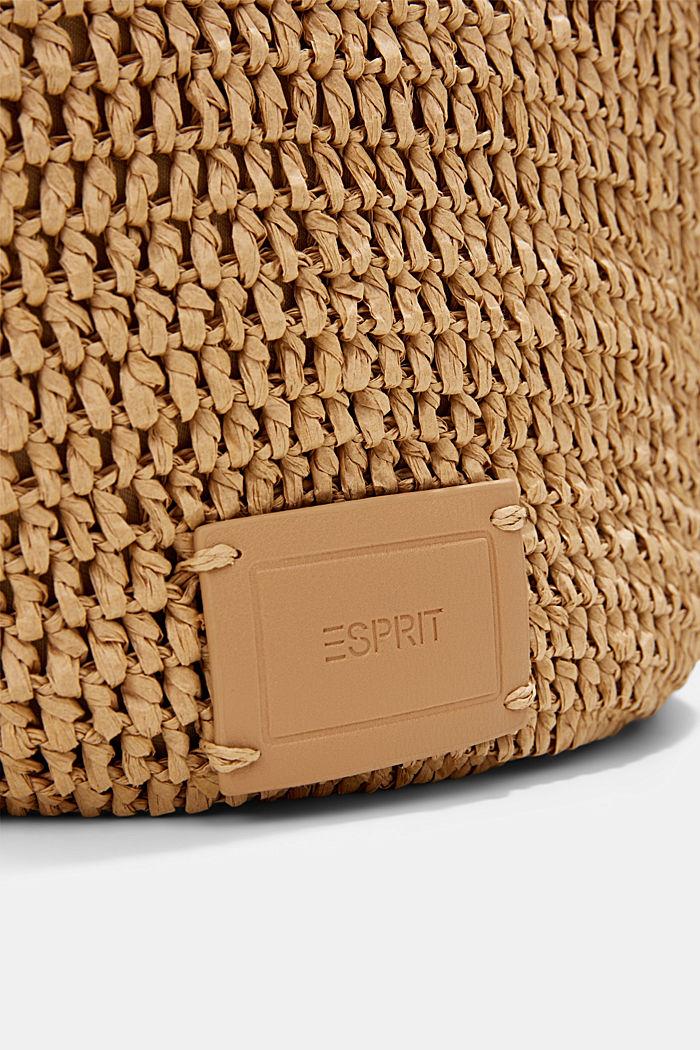 Shopperi FSC™-sertifioitua niintä, CAMEL, detail image number 3