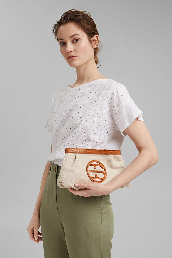 Bags, CARAMEL, detail image number 1