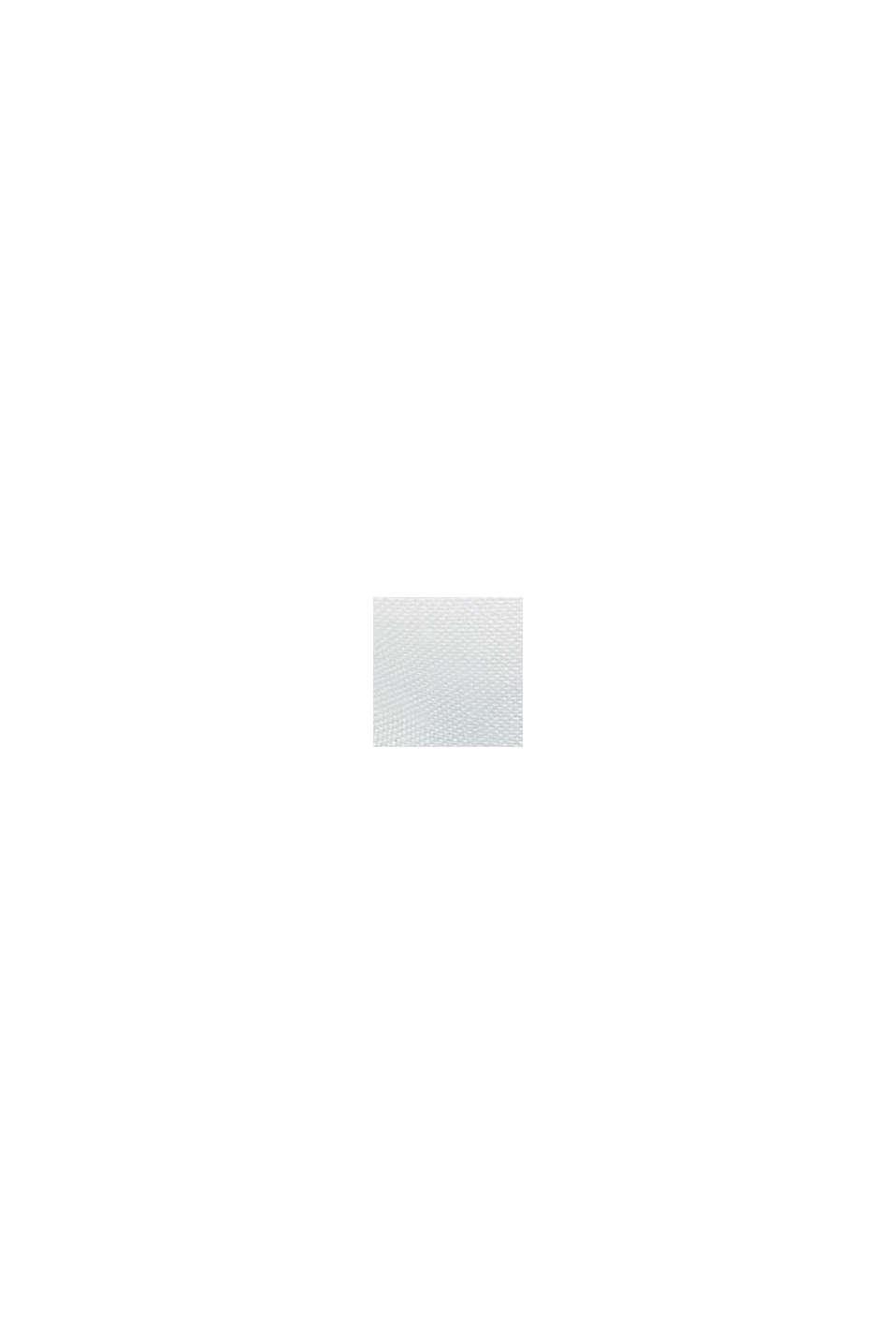 En lin /ECOVERO™: le foulard à imprimé, OFF WHITE, swatch