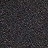 Portemonnee van leer, BLACK, swatch