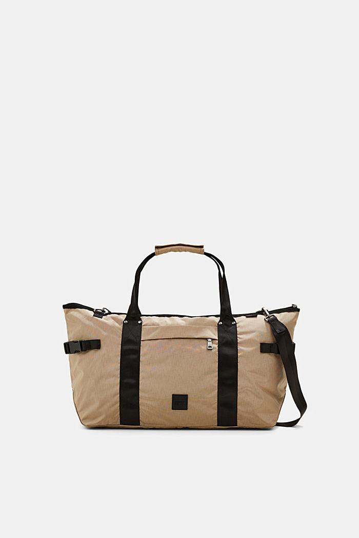 #ReimagineFlexibility: Bag made of CORDURA NYLON™, BEIGE, detail image number 0