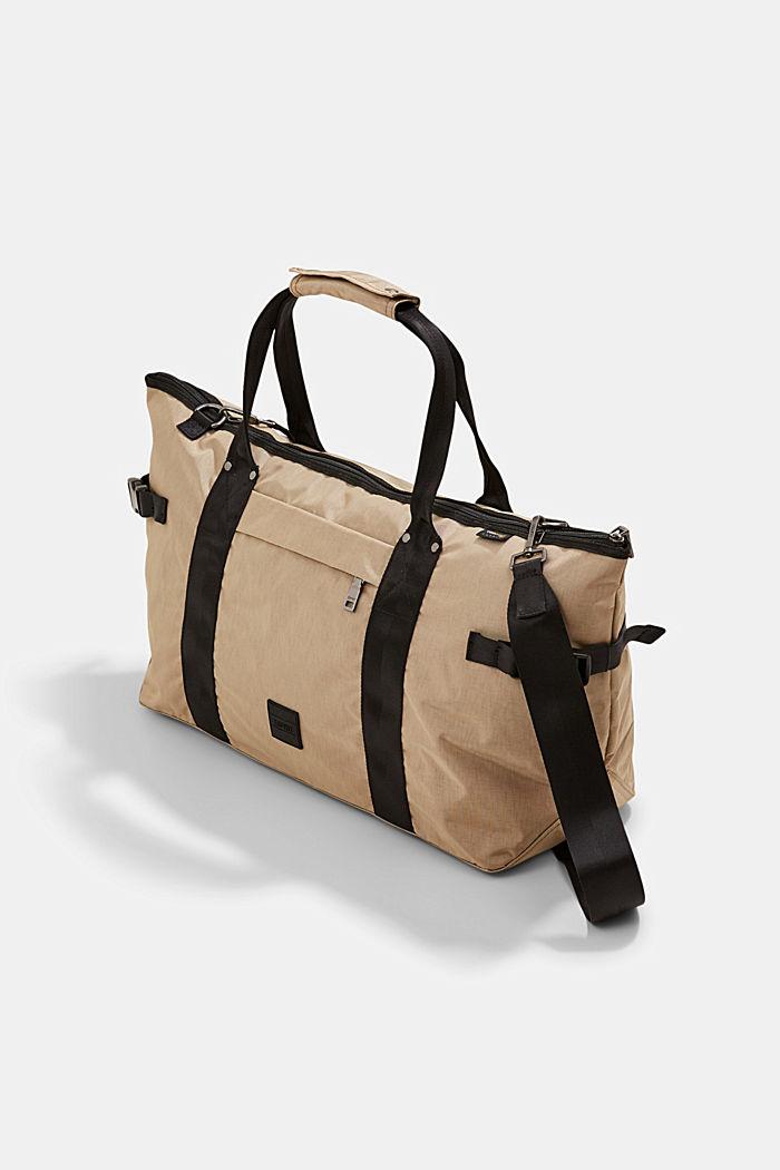 #ReimagineFlexibility: Bag made of CORDURA NYLON™, BEIGE, detail image number 2
