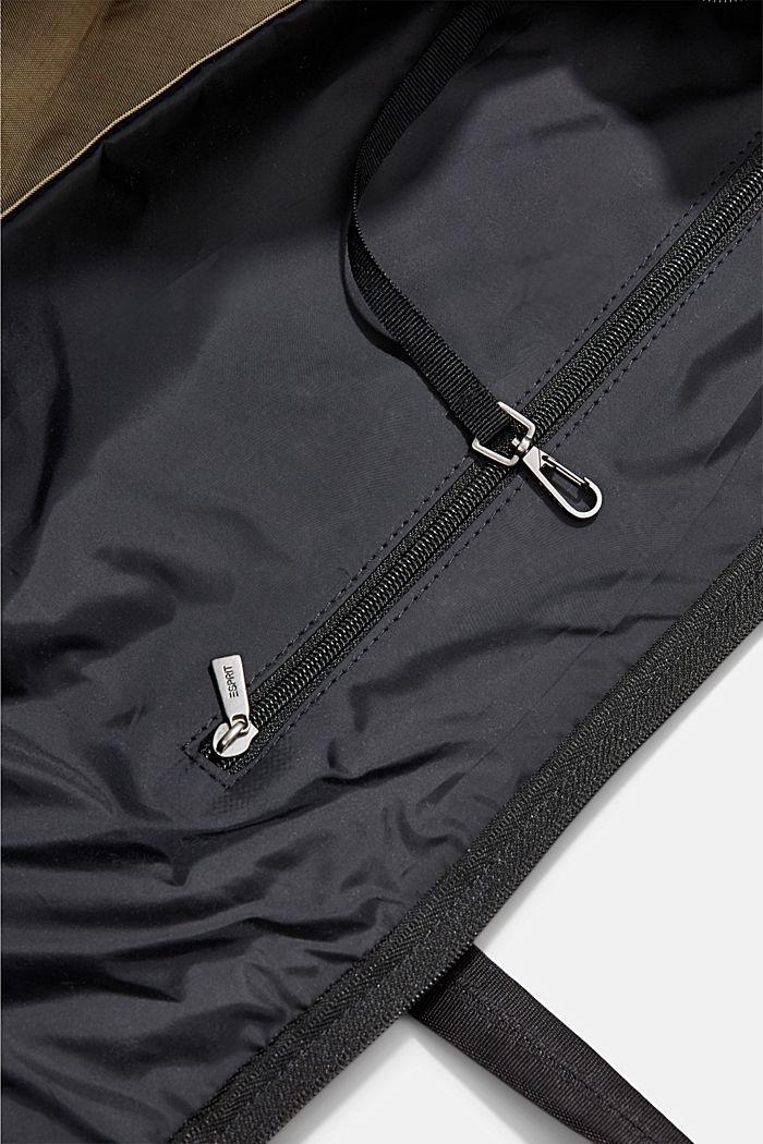 #ReimagineFlexibility: Bag made of CORDURA NYLON™, BEIGE, detail image number 4