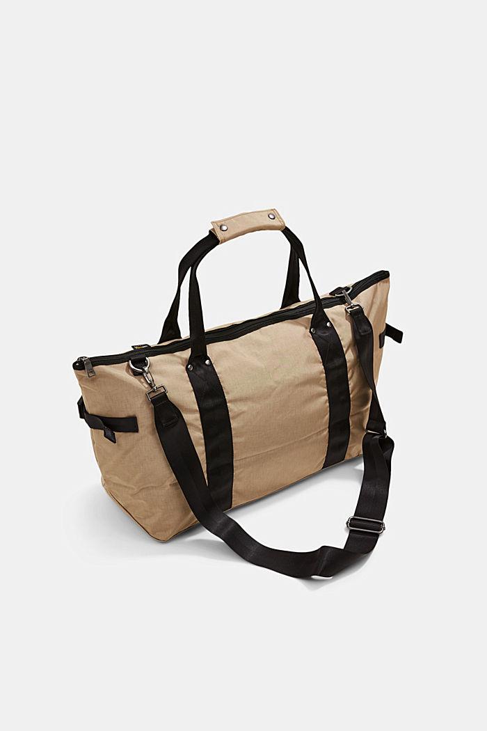 #ReimagineFlexibility: Bag made of CORDURA NYLON™, BEIGE, detail image number 3