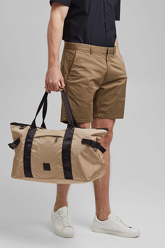 #ReimagineFlexibility: Bag made of CORDURA NYLON™, BEIGE, detail image number 1
