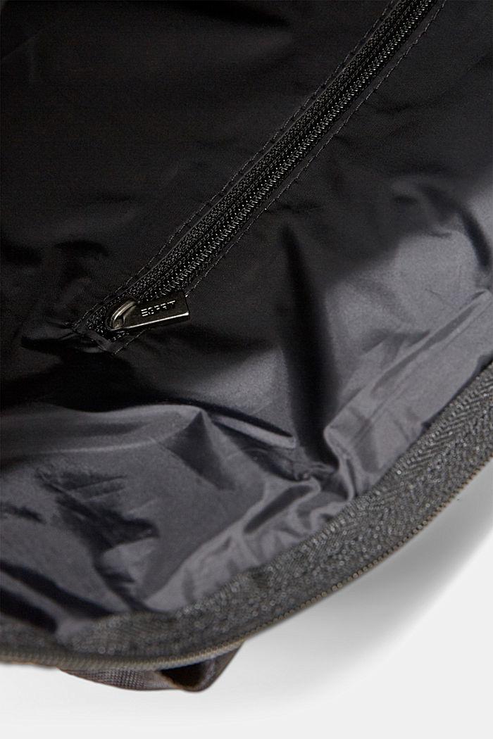 #ReimagineFlexibility: plecak z CORDURA NYLON™, BEIGE, detail image number 4