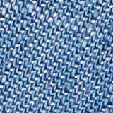 Van TENCEL™: joggingbroek met denim look, BLUE MEDIUM WASHED, swatch