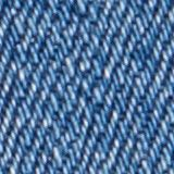 Stretchjeans met ritsdetail, BLUE MEDIUM WASHED, swatch
