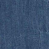 CURVY Stretch-Jeans aus Organic Cotton, BLUE MEDIUM WASHED, swatch