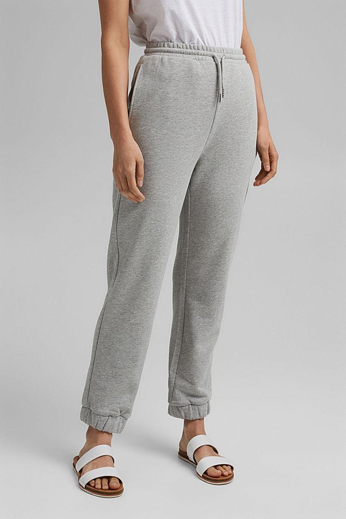 Sweat-Hose aus 100% Baumwolle