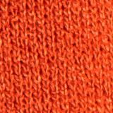 Jerseyrock aus LENZING™ ECOVERO™, ORANGE RED, swatch