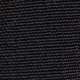 Flounce skirt made of LENZING™ ECOVERO™, BLACK, swatch