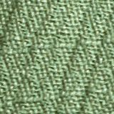 Crinkle-Bluse aus LENZING™ ECOVERO™, LEAF GREEN, swatch