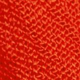 Crinkle-Bluse aus LENZING™ ECOVERO™, ORANGE RED, swatch
