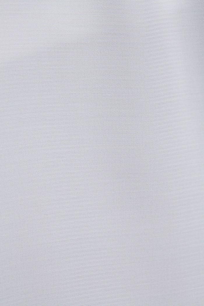 Blusen-Top mit LENZING™ ECOVERO™, WHITE, detail image number 4