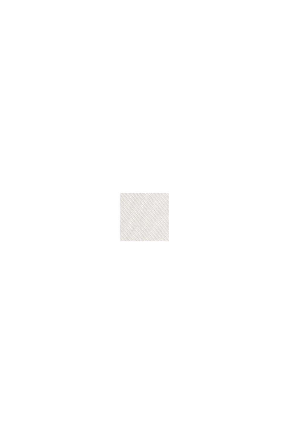 Blusa en lyocell TENCEL™, OFF WHITE, swatch
