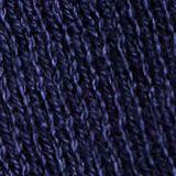 Open cardigan made of 100% organic cotton, DARK BLUE, swatch