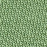 T-shirt basique en coton biologique, LEAF GREEN, swatch