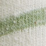 Recycelt: T-Shirt mit Organic Cotton, LEAF GREEN, swatch