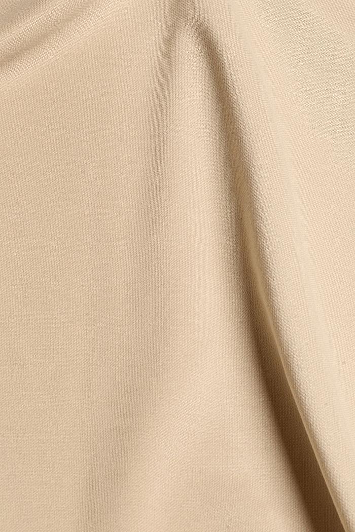 Sisältää modaalia: hihaton paita, SAND, detail image number 4