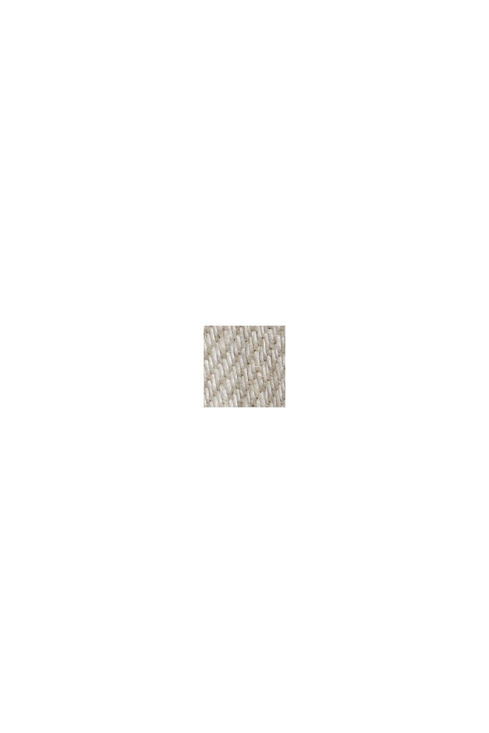 Rennot housut premium-pellavaa, OFF WHITE, swatch