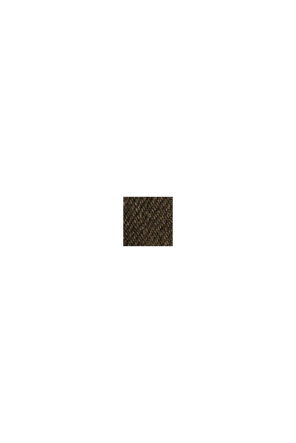 Rennot housut premium-pellavaa, OLIVE, swatch