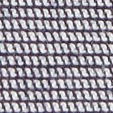 Short en coton à ceinture, DARK BLUE, swatch