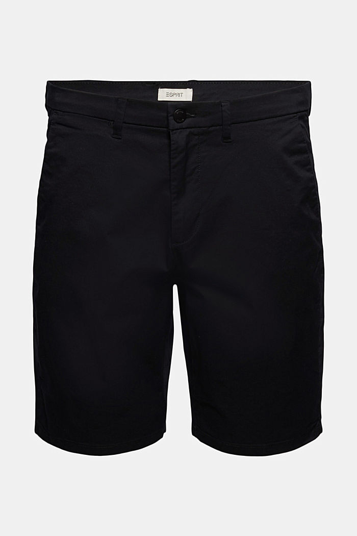Shorts woven Straight fit