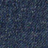 Shorts denim, BLUE DARK WASHED, swatch