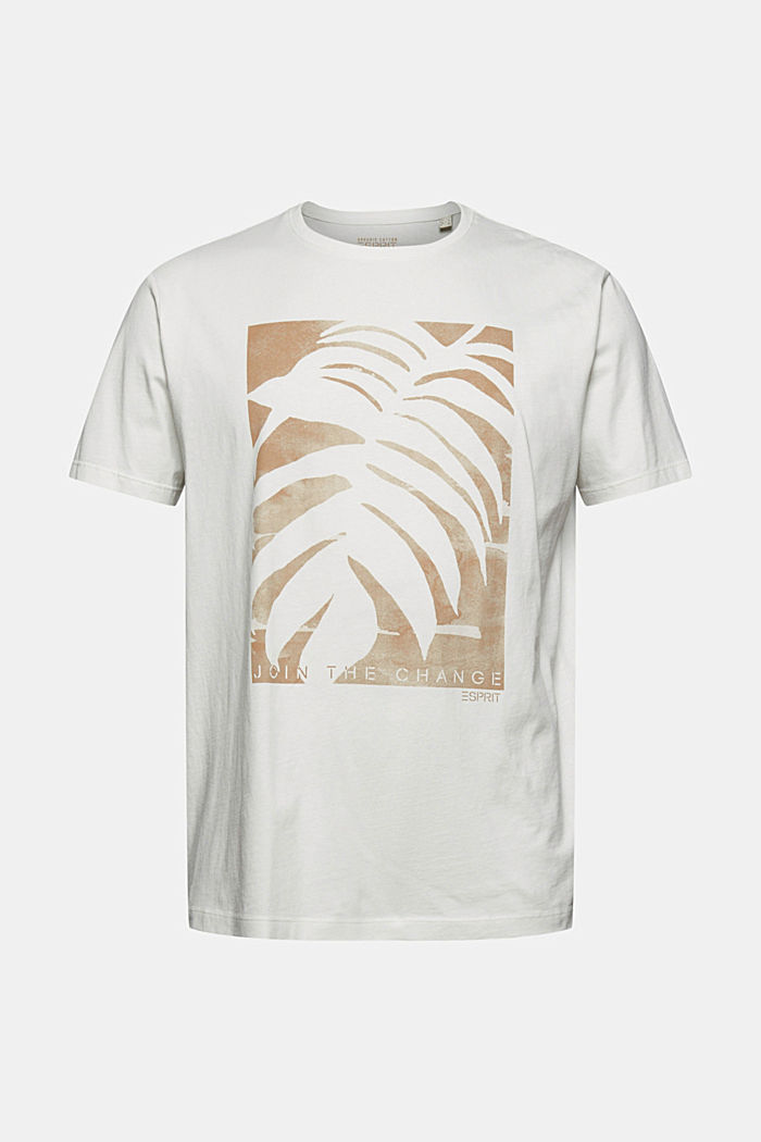 T-Shirt aus 100% Organic Cotton