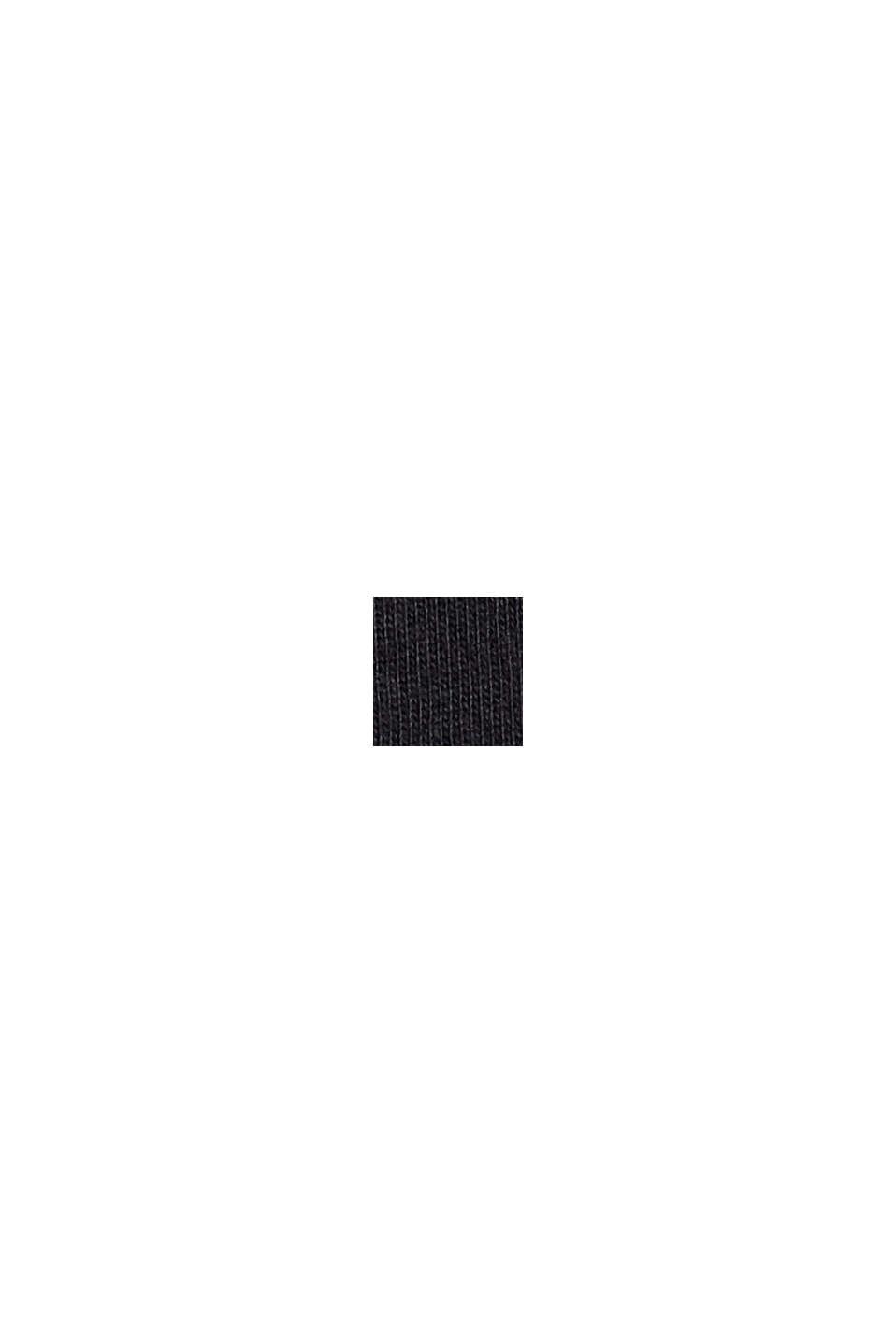 #ReimagineNaturalLifestyle: printtipaita, BLACK, swatch