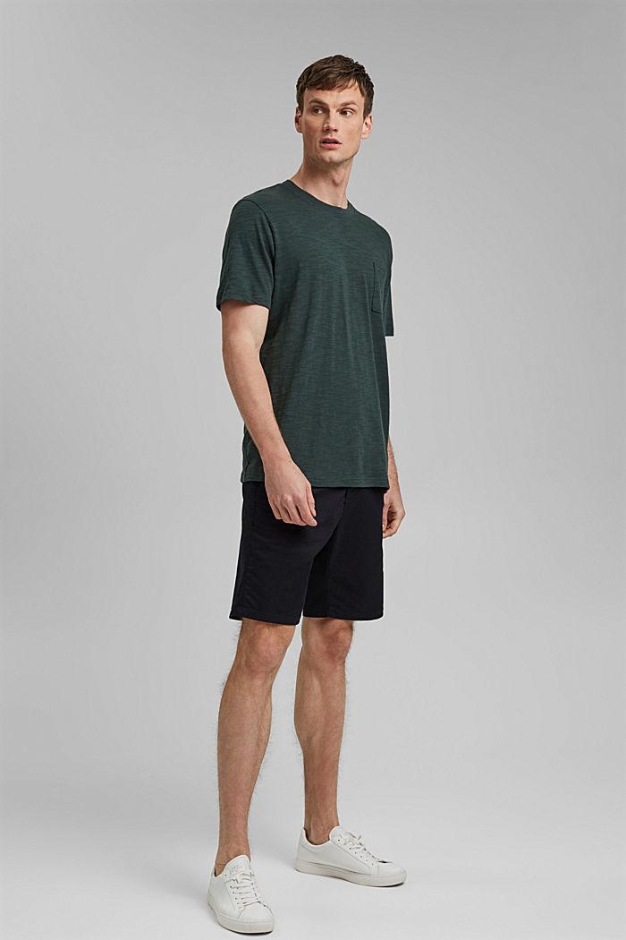 #ReimagineNaturalLifestyle: Jersey T-shirt