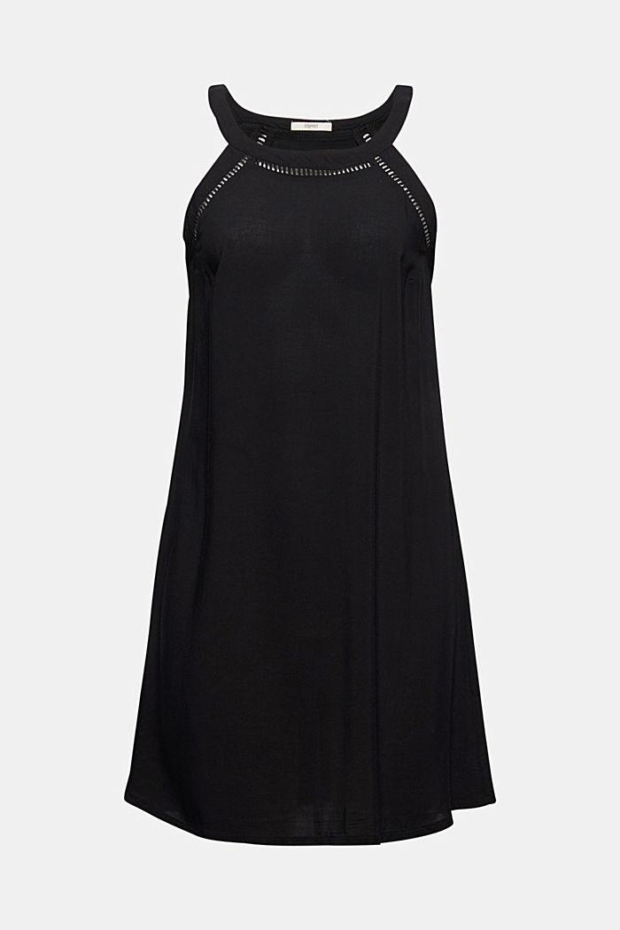 Strandkleid aus LENZING™ ECOVERO™-Viskose