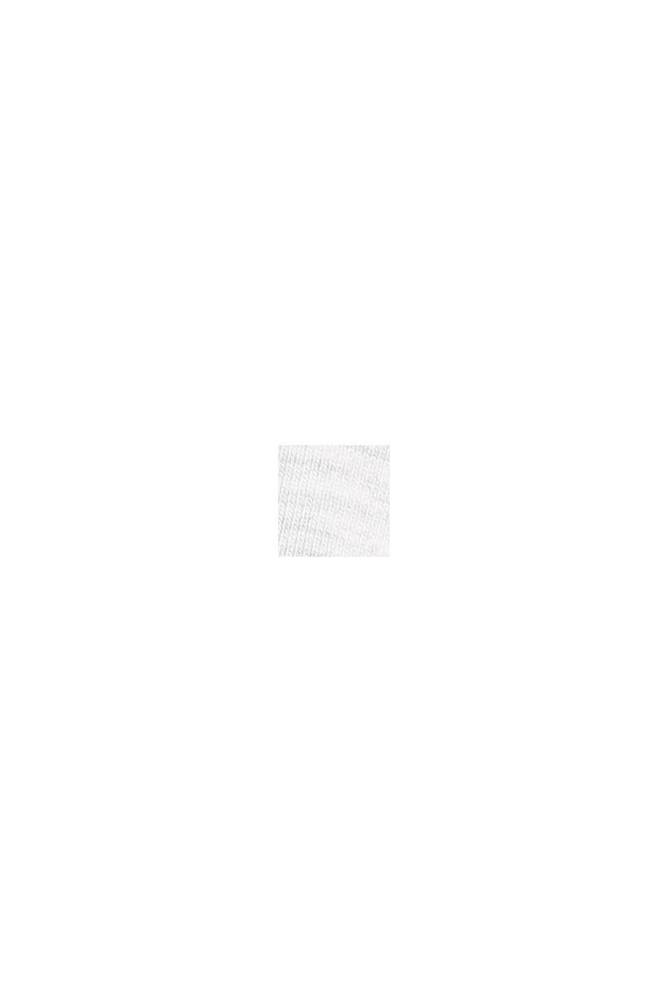 JÓGA: tričko sbio bavlnou, LIGHT GREY, swatch