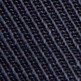 À teneur en lin: la jupe-culotte à ceinture à nouer, NAVY, swatch
