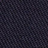 Premium-Shorts aus Twill mit Gürtel, NAVY, swatch