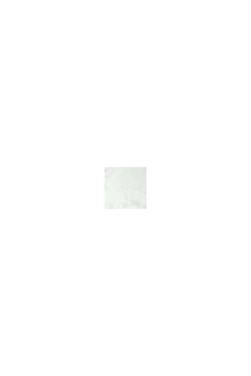 Kleid aus floraler Spitze, OFF WHITE, swatch