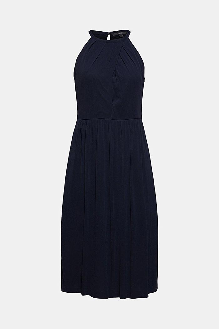 Dresses light woven, NAVY, detail image number 5