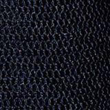 Neckholder-Kleid aus Tüll, NAVY, swatch